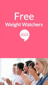 Rewards Weightwatchers